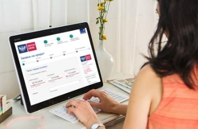ру банк онлайн заявка на кредит